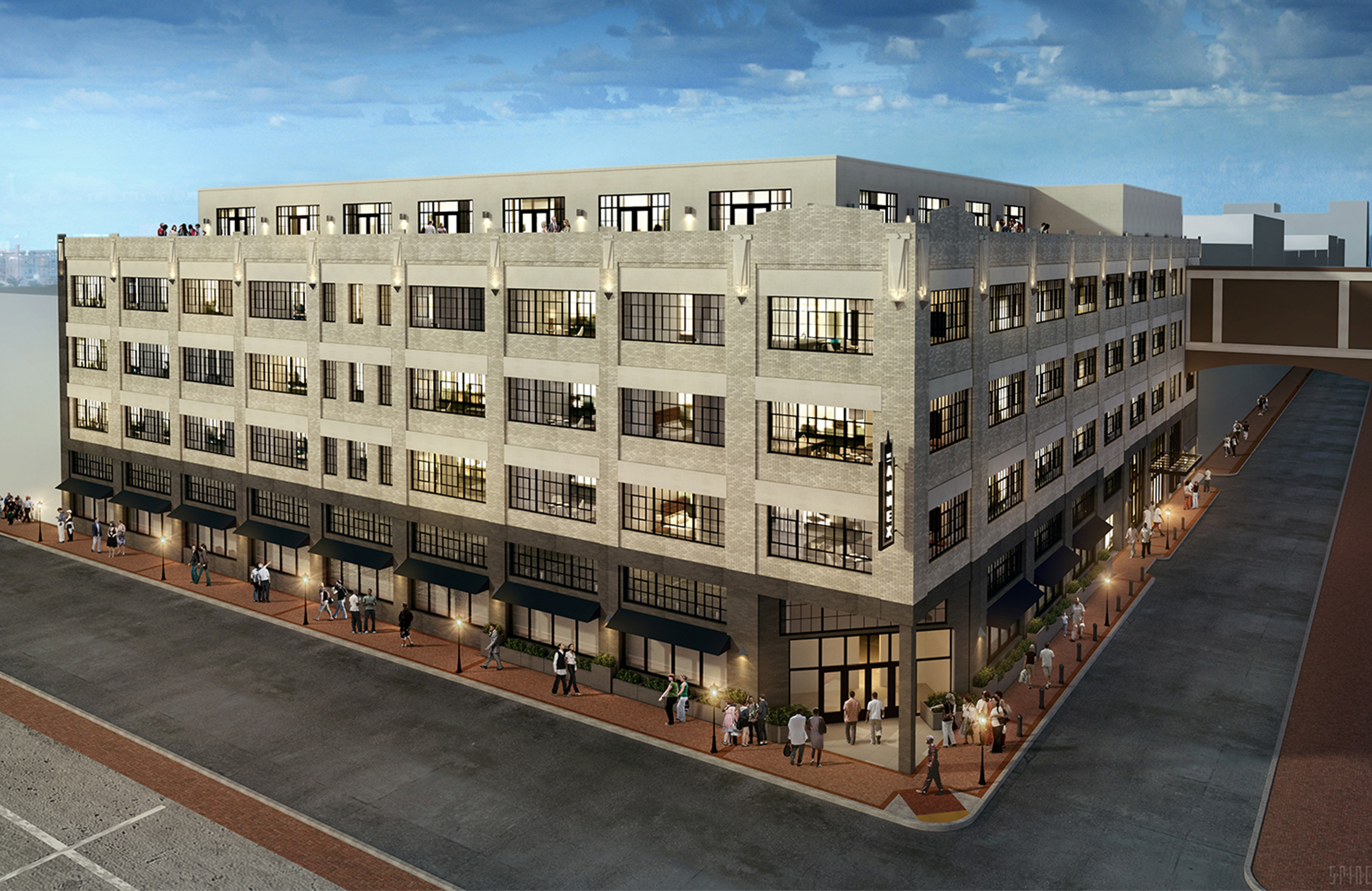 The annex 1 2 3 bedroom apartments in french quarter new - One bedroom apartments in new orleans ...